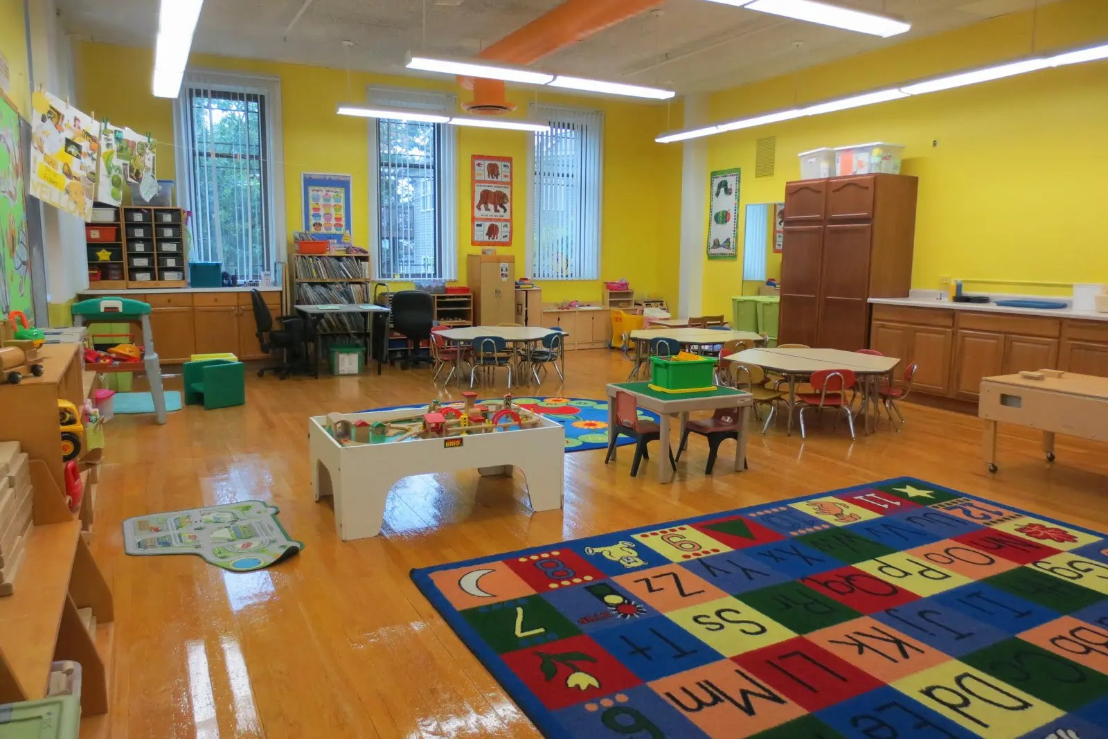 500k Grant Helps Fund Tempe S Free Pre School Offering