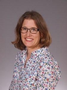Mrs Gilly Mackilligan
