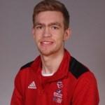 Mr Riegan Vincent : Sports Apprentice