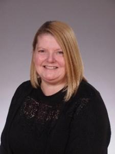 Mrs Sue Kitchen