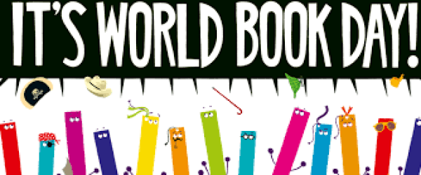 Beech and Lime World Book Day – Thursday 4th March