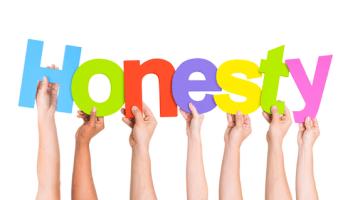 Honesty assembly 2021