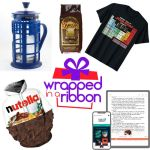 Wrapped In A Ribbon Weekly Gift Guide