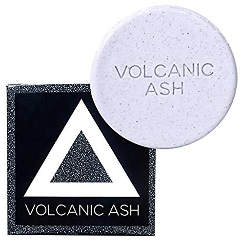 Volcanic Ash Natural Soap gift