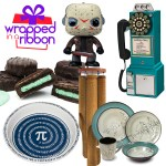 Gifts for Pi Day and more