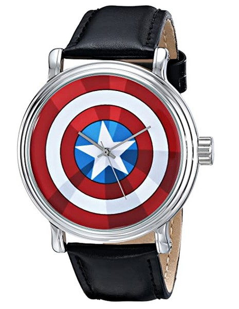 Captain American Gift Watch