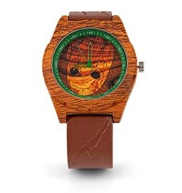 Guardians of the Galaxy Gift Watch