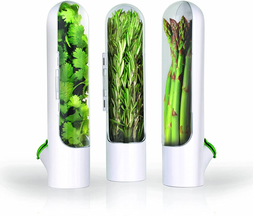 Herb savor kitchen gadget