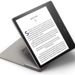 Kindle Oasis book gifts