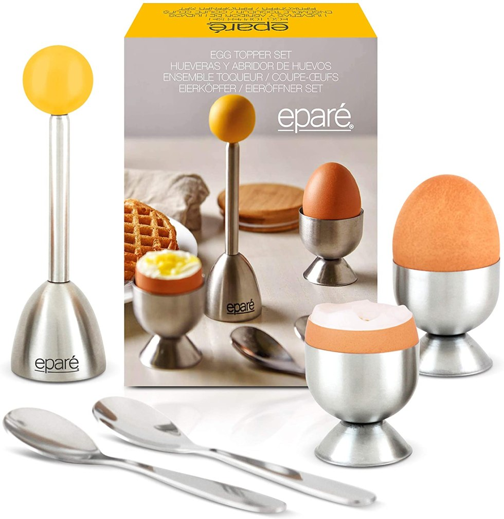 Egg Cracker Set gifts for eggs