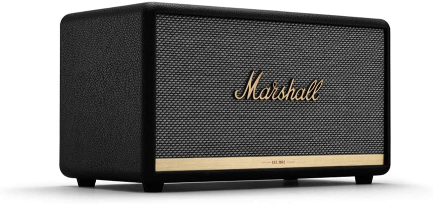 Marshall bluetooth speakers for gifts
