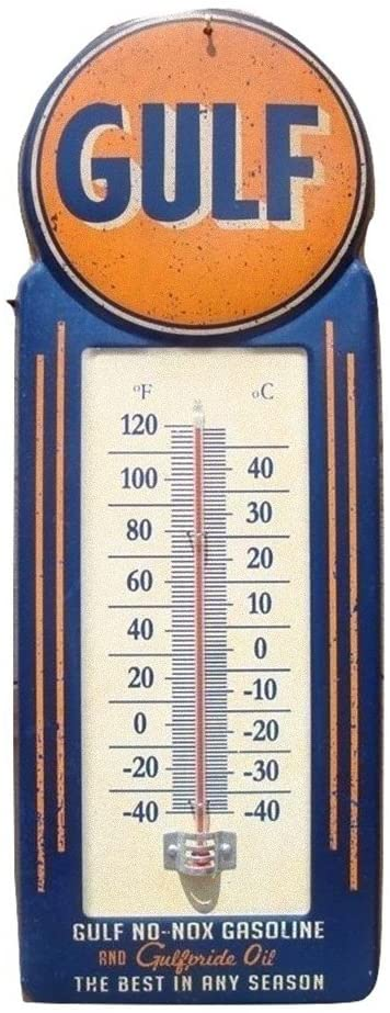Fancy Thermometers