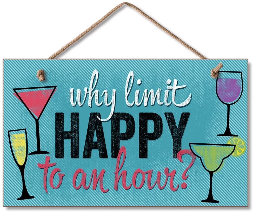 Happy Hour Gifts
