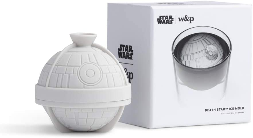 Death Star gifts