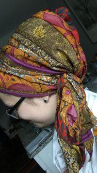 Sari Scarves | Wrapunzel.com | Beautiful, colorful, unique ...