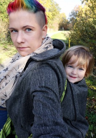 Review: Zoli Rainsnow coat