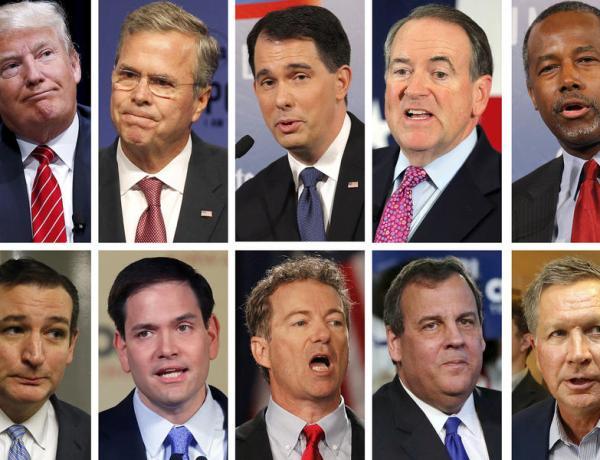 Republican Reactionaries