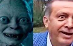Gollum Erdogan