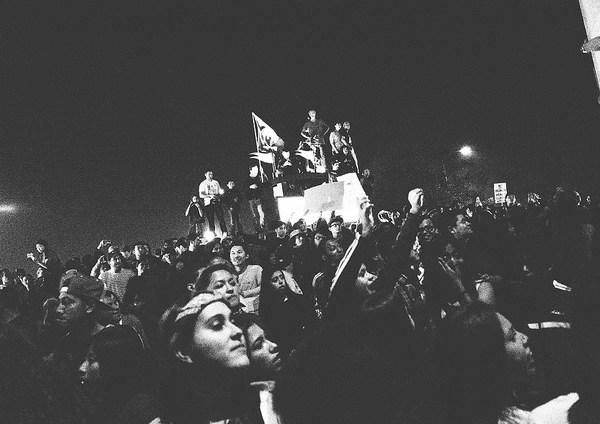 Trump, Protest, Activism, Resistance