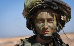 IDF, soldier, military, israel