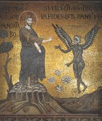 Christ Tempted by Satan