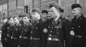 These 6 Ukrainians get around a lot in WWII movies