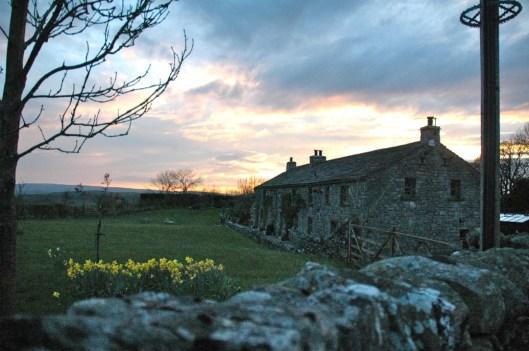 Wrays Barn
