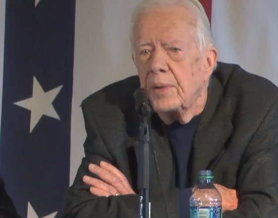 Jimmy Carter_83083