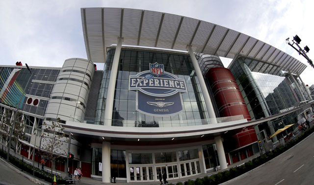 NFL Experience Super Bowl_177340