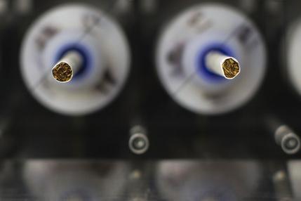 FDA Cigarettes_258475