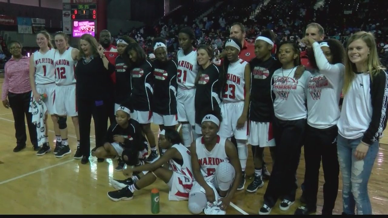 Marion County advances to 2nd-straight state title