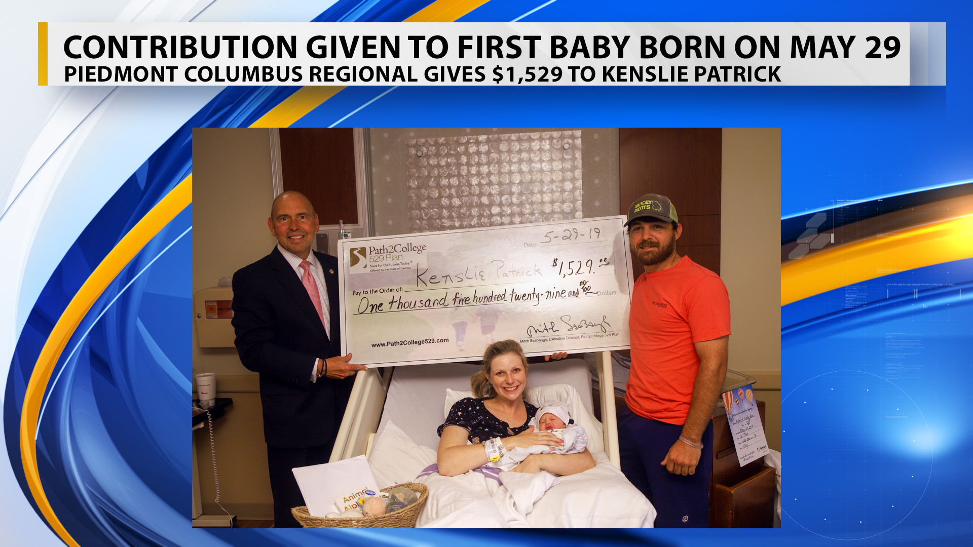 Patrick Family receives contribution from PCR_1559164347319.jpg.jpg
