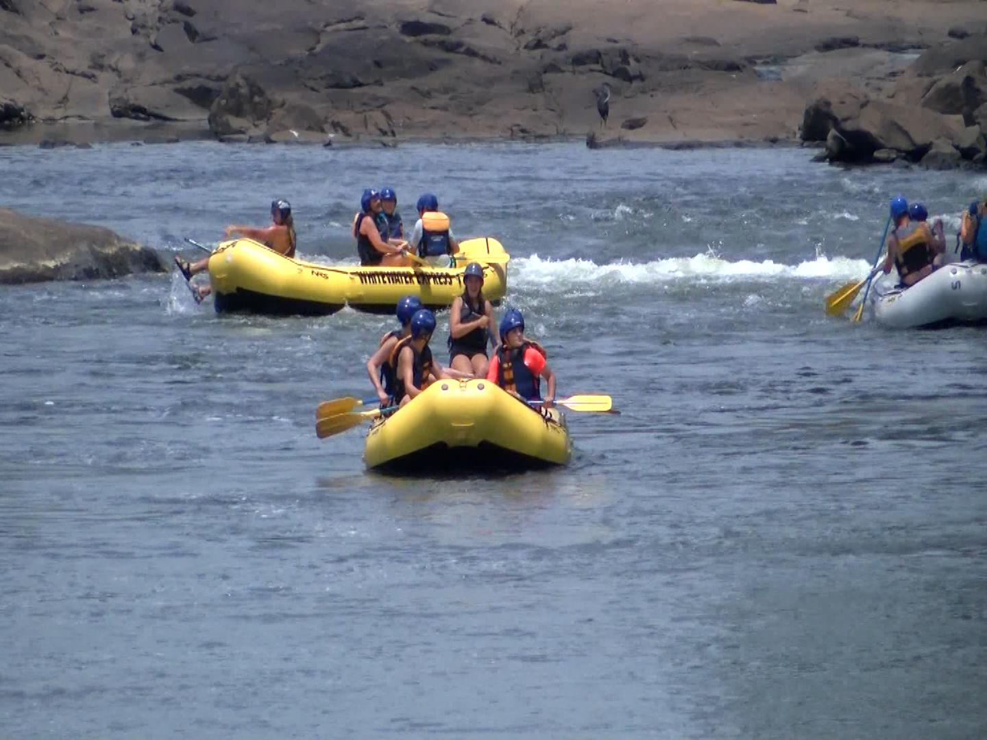 Whitewater Express is looking to fill positions