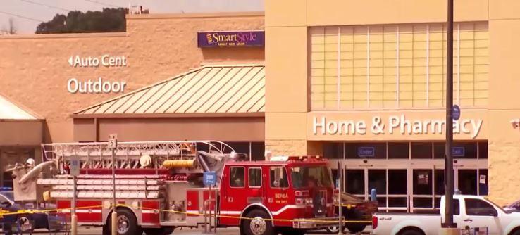 One killed in South Carolina Walmart Shooting | WRBL