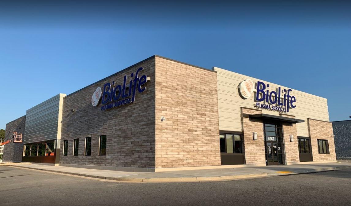 BioLife Plasma Service Center opening Saturday   WRBL