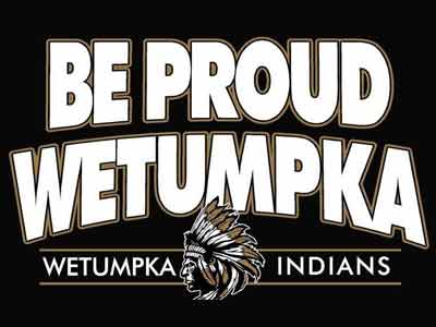 Wetumpka Indians Football