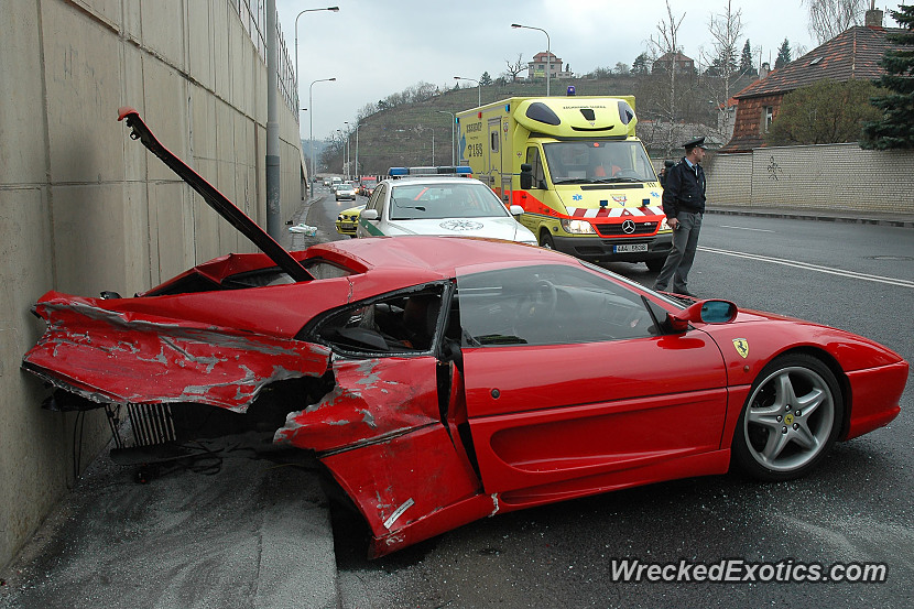 all new toyota camry malaysia grand avanza review indonesia high speed crash into a concrete wall caused the engine to ...
