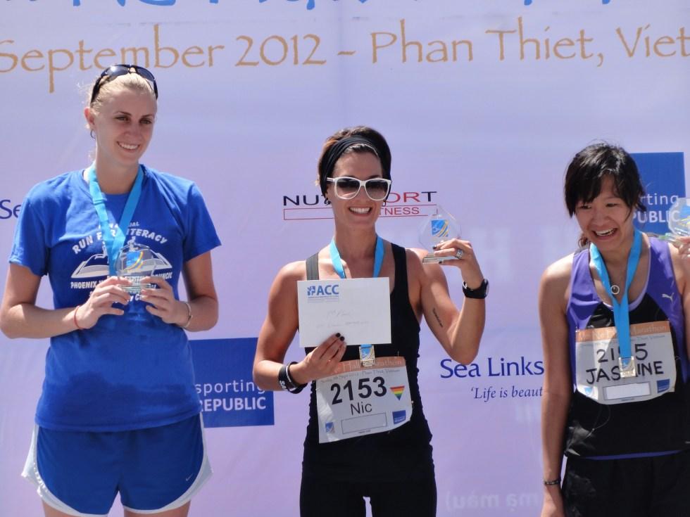 10k / Half Marathon Training Plan
