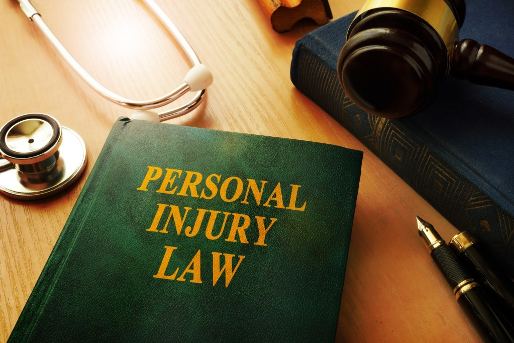 How To Choose The Best Personal Injury Attorney For Your Case Law Offices Of O E B