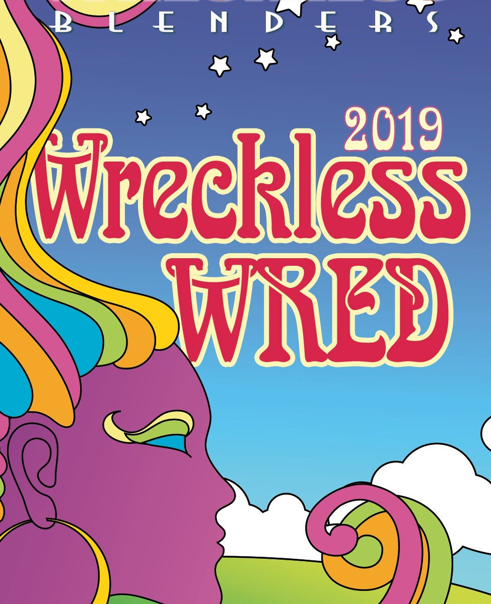 2019 Wreckless Wred