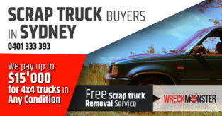 Truck-Buyers-Sydney-NSW