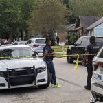 Shooting, standoff in northeast Memphis ends with suspect dead 💥😭😭💥