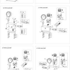 M16 Exploded Diagram Simple Kidney Mp Wiring Online Series Hydraulic Pump Wren Tools Breakdown