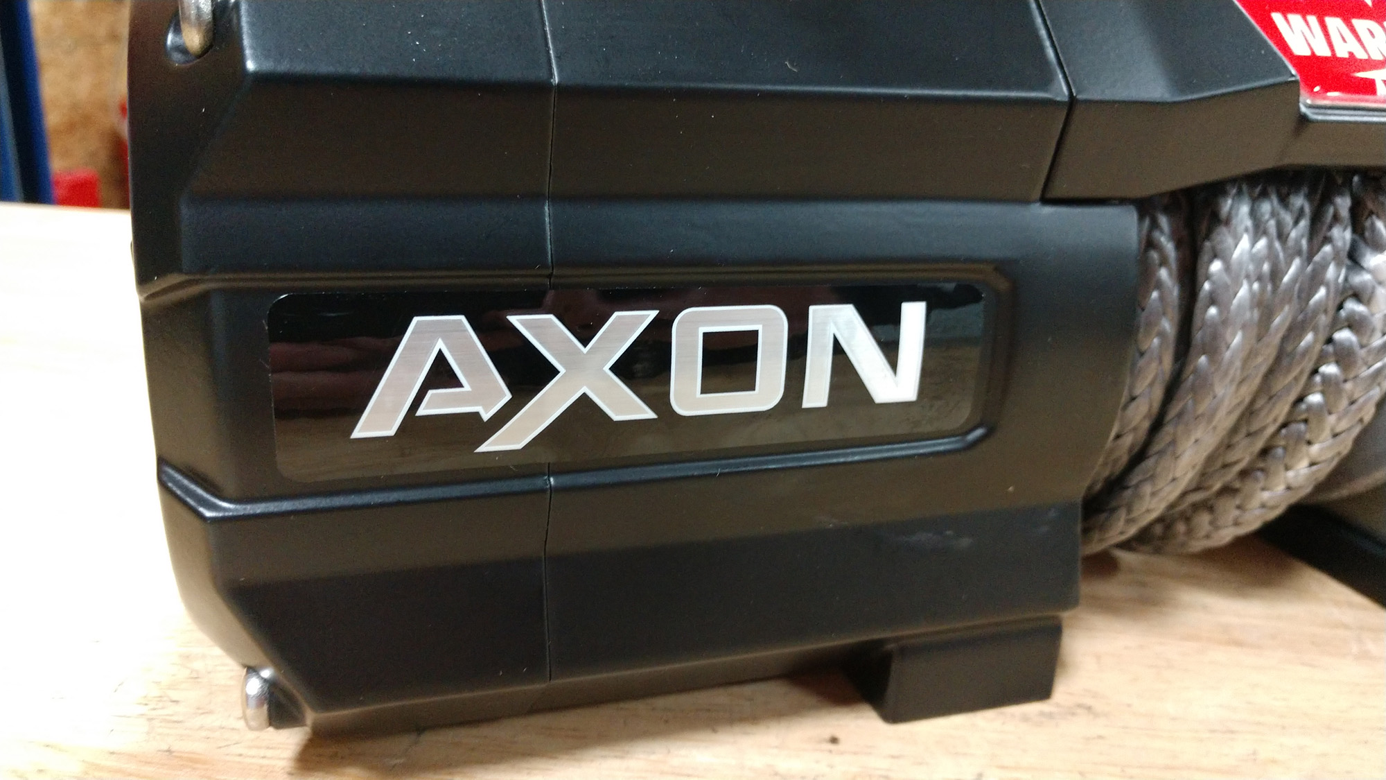 Warn Axon – The Absolute Best Winch for Your SxS UTV Or ATV