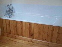 Pine Flooring: Reclaimed Pine Flooring Devon