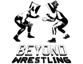 Results From Beyond Wrestling's Hope