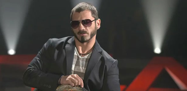 Austin Aries On Impact Wrestling Contacting Him After Leaving WWE & More!