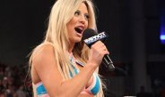 Impact Wrestling Parts Ways With Taryn Terrell