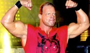 Lex Luger On An Incident With Hulk Hogan At His Nitro Debut