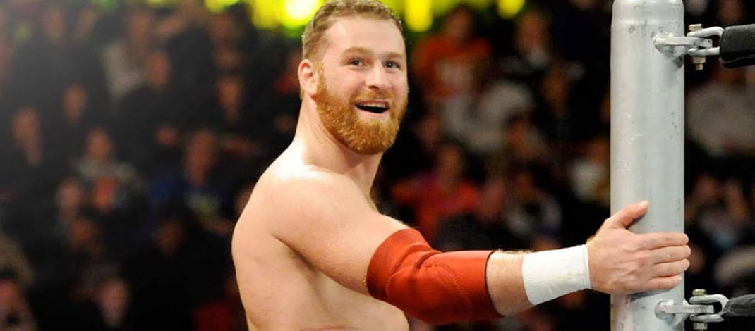 Sami Zayn Undergoes Second Surgery